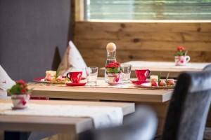 AnnaStüberl - ein Restaurant köstlicher Ideen