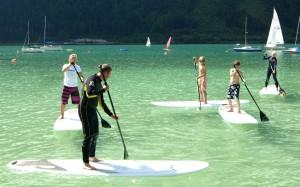 Die Ferienregion Achensee bietet für Jugendliche Spaß pur! Langeweile kommt bei so viel Action und Spaß garantiert nicht auf!